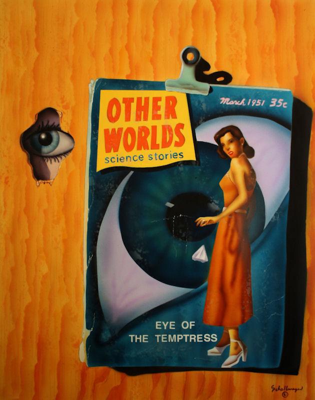 Eye Of The Temptress