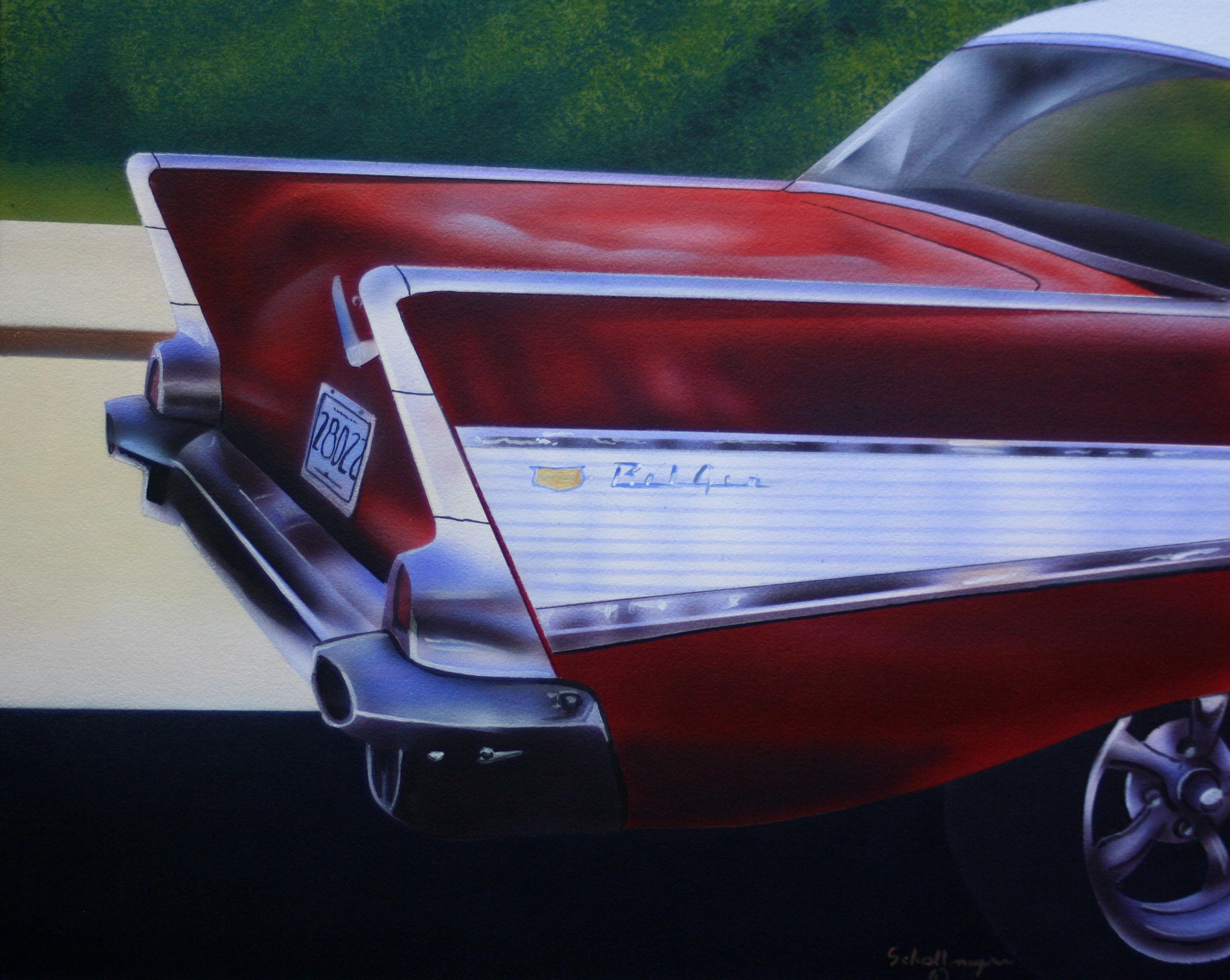 \'57 Bel Air