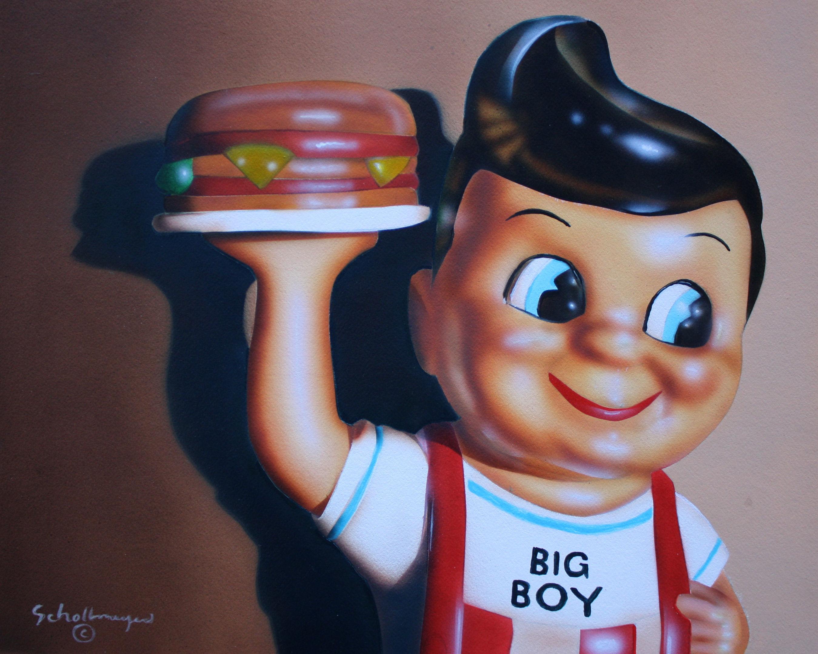 Bob\'s Big Boy