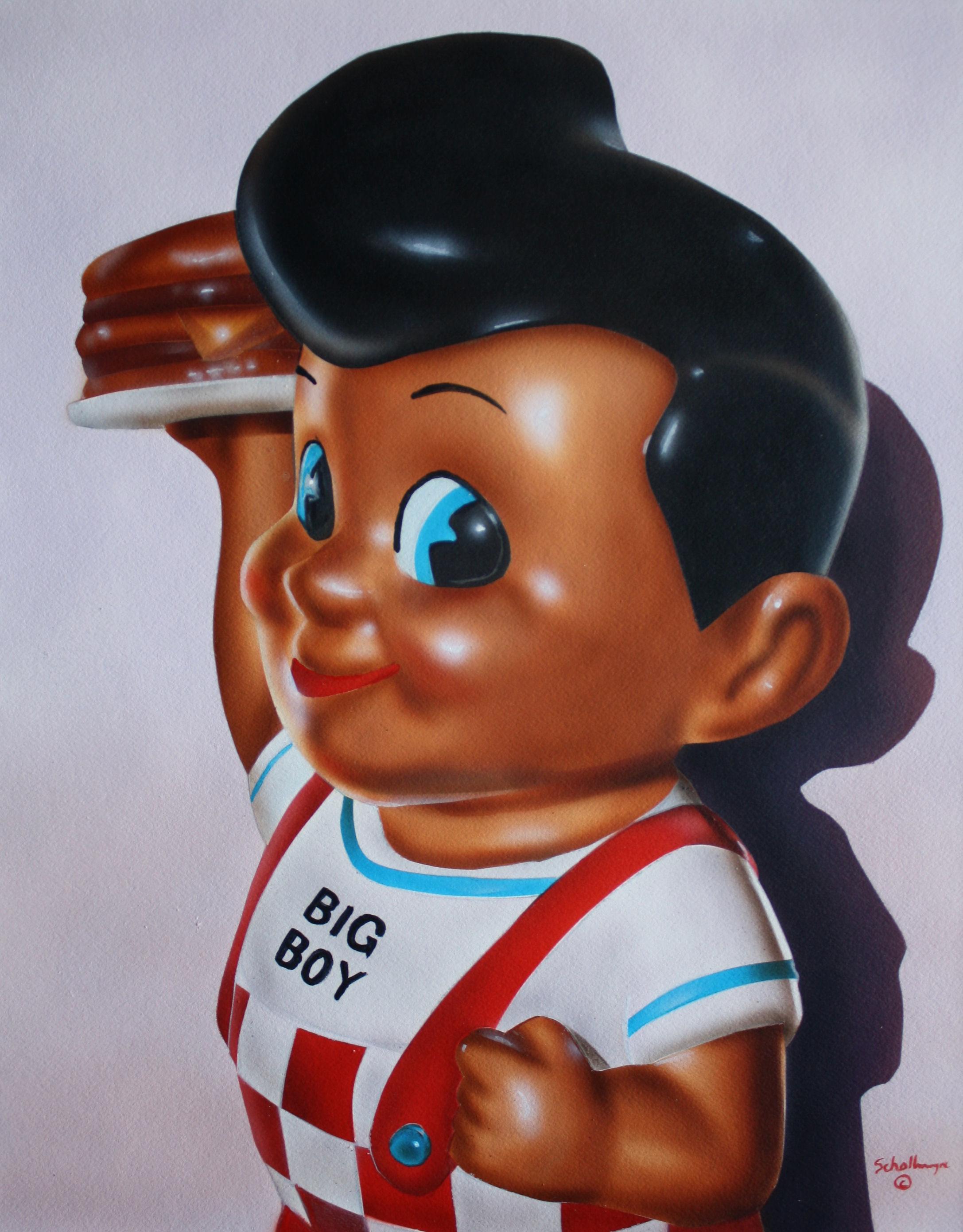 Bob\'s Big Boy Toy