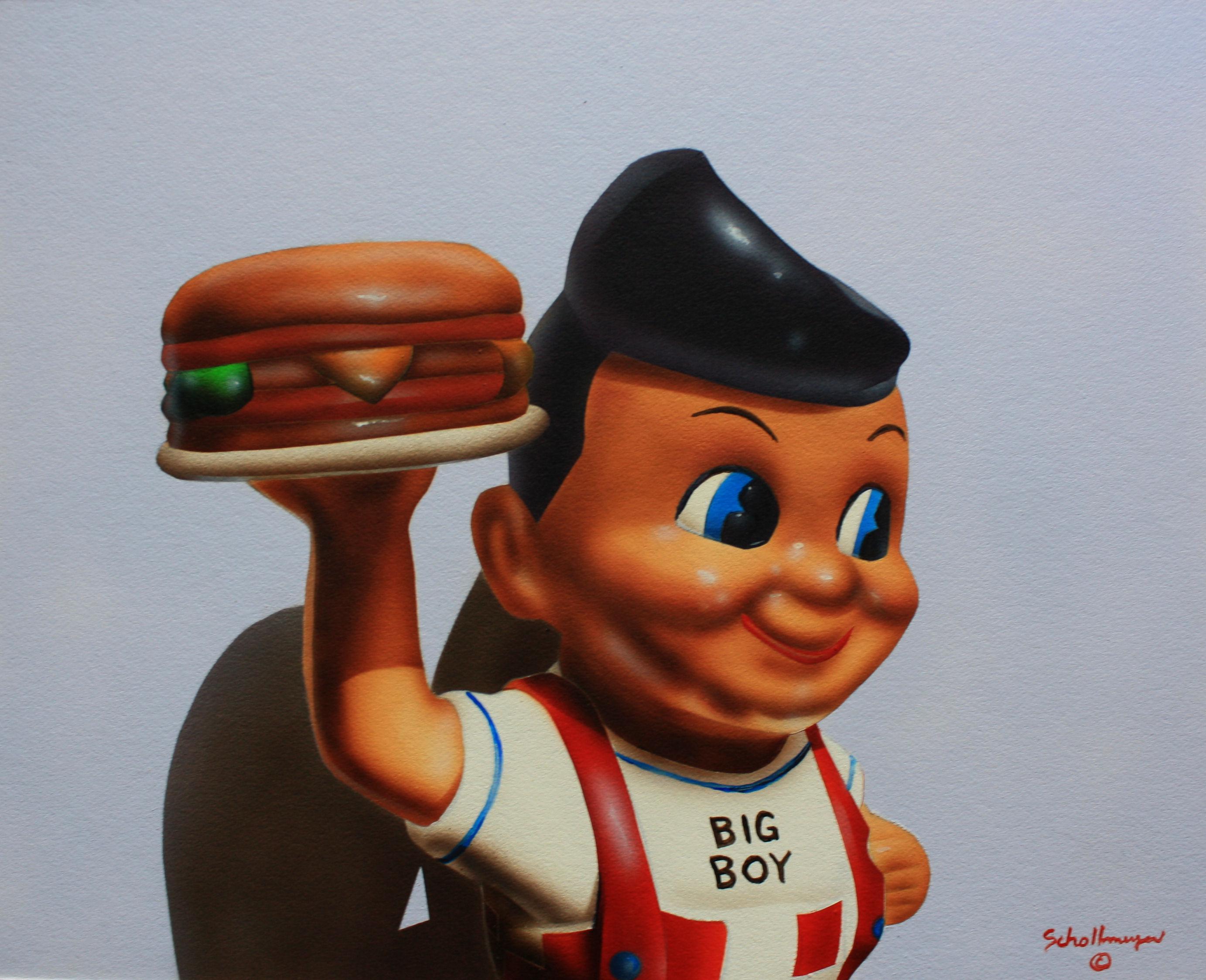Bob\'s Guy