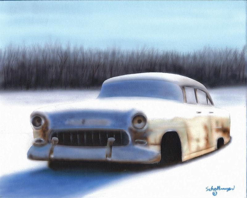 Frozen \'56