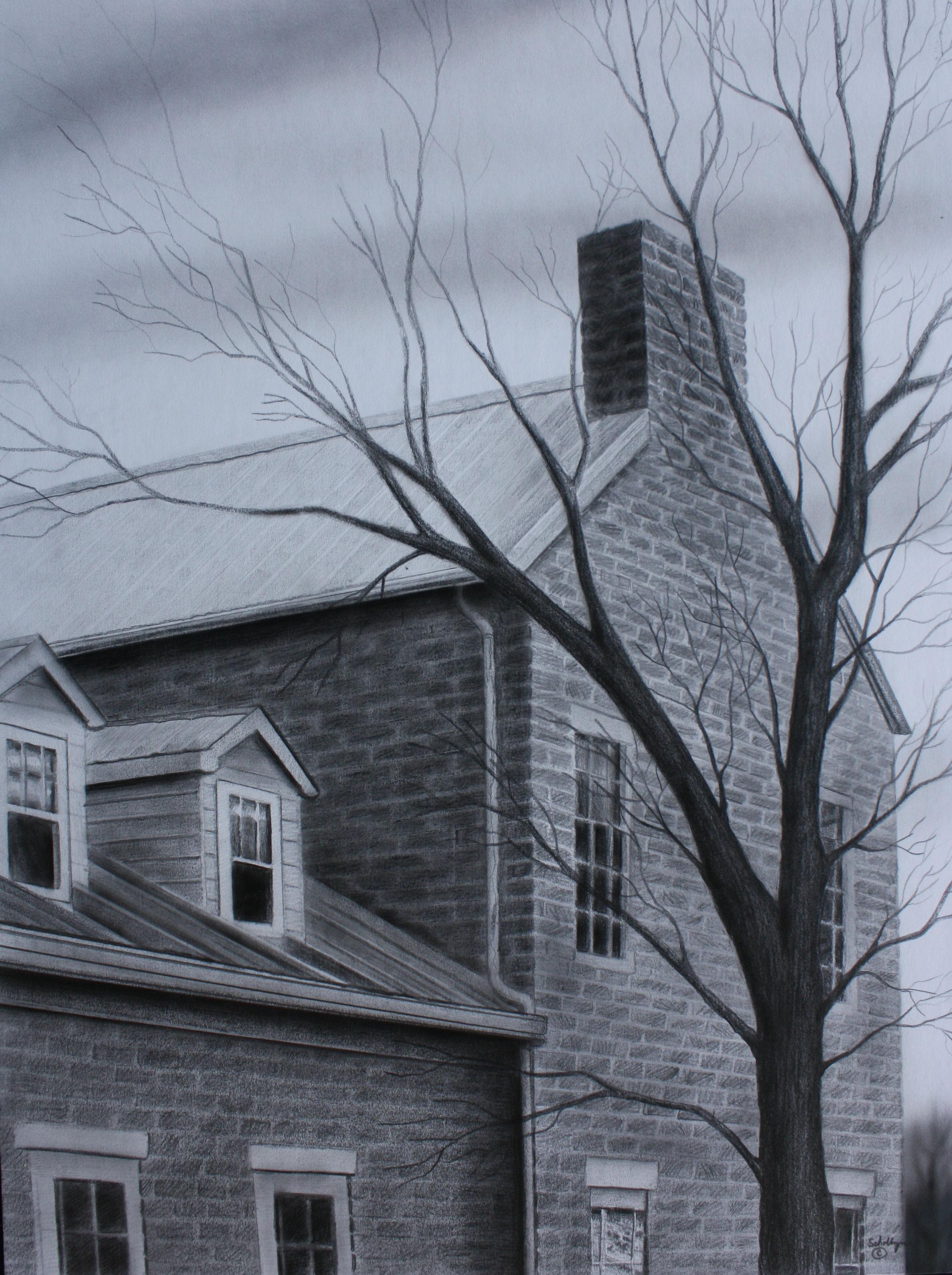 House at Fourth & Main