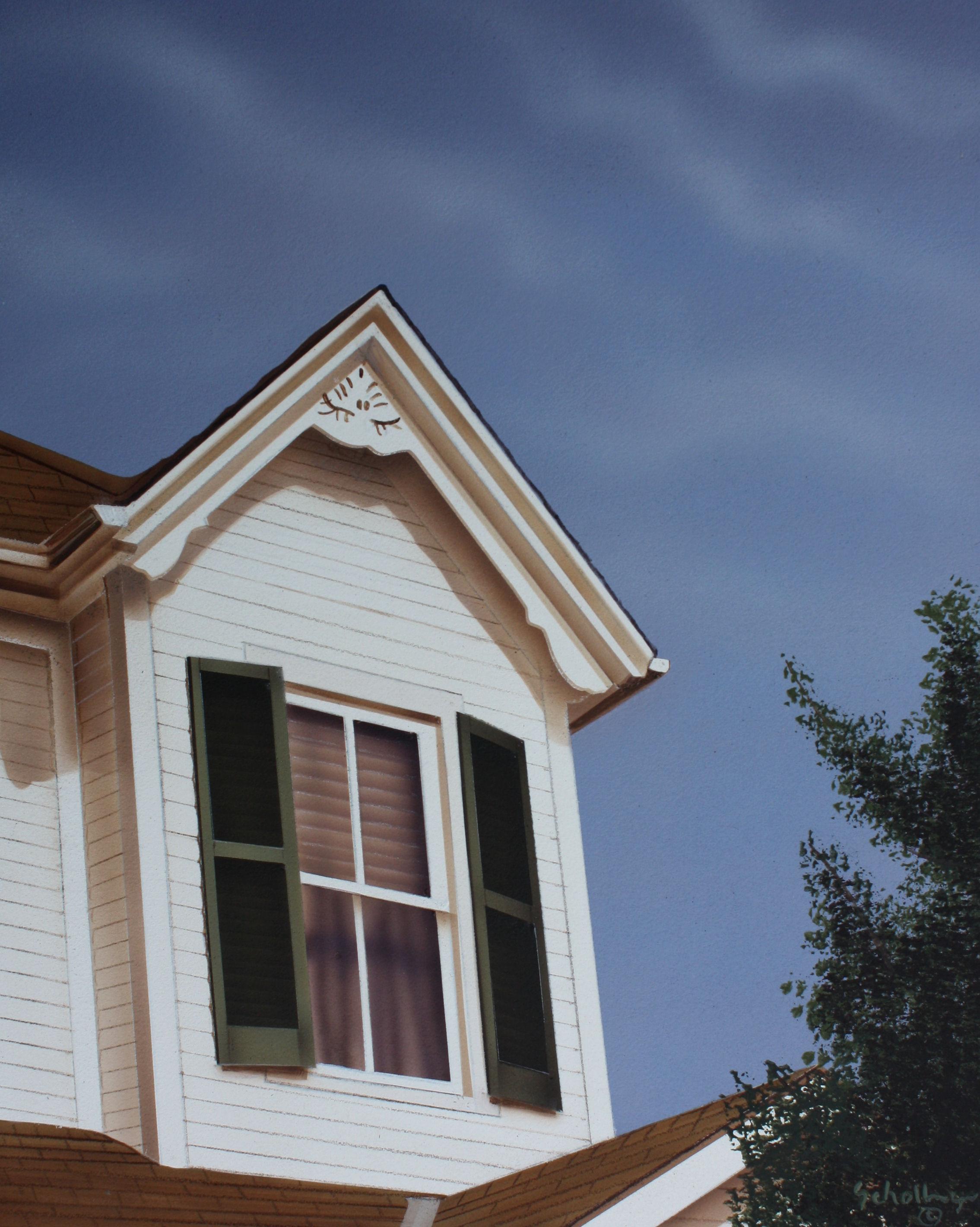 House on Cedar Street (2nd Floor)
