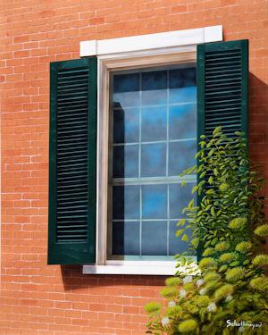 June Window