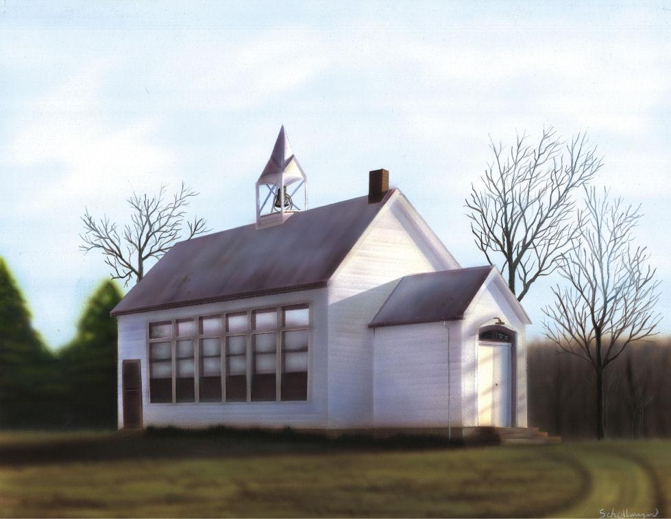 School House Near Hope