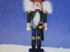 Snowy Nutcracker